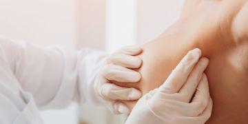 mastologista em itajai exame de toque